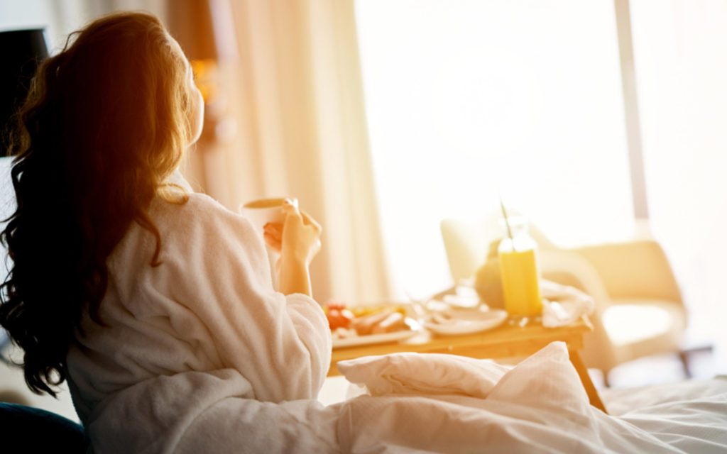 Do you know the benefits of an overnight date?